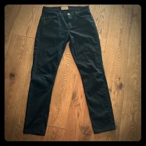Current/Elliott skinny jean, sz 27